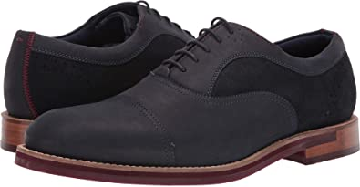 61c4c978e872 Amazon.com  Ted Baker Men s Taeter  Shoes