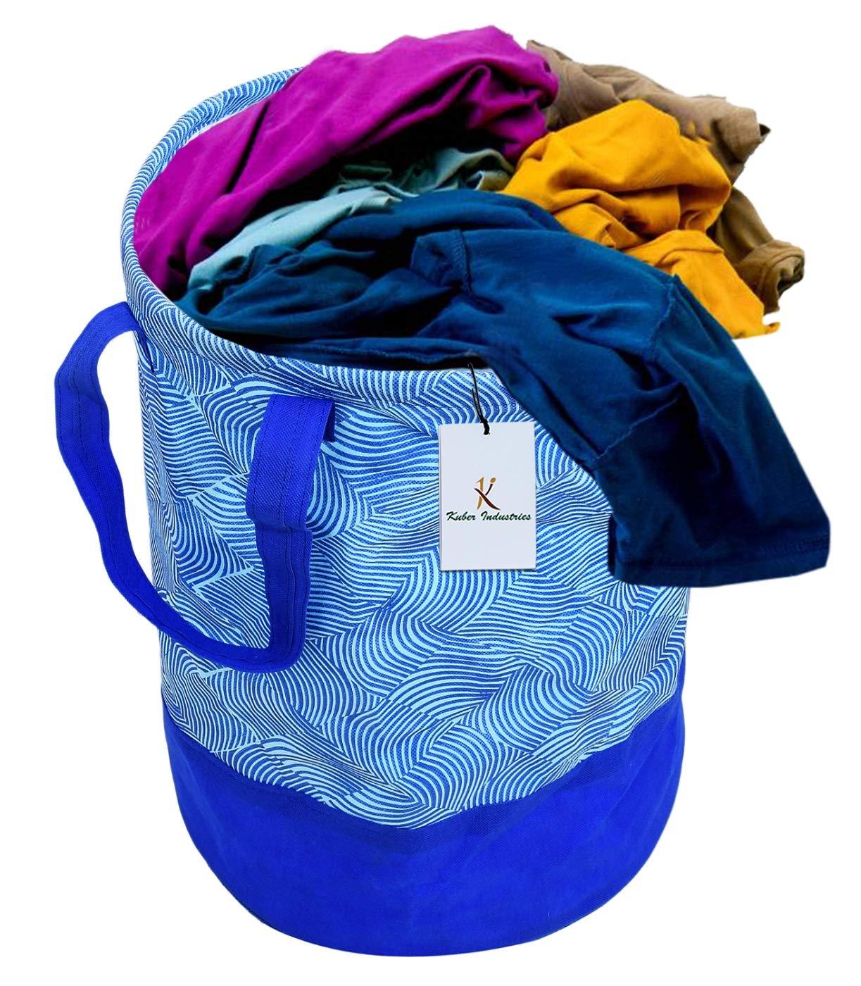 Waterproof Laundry Basket