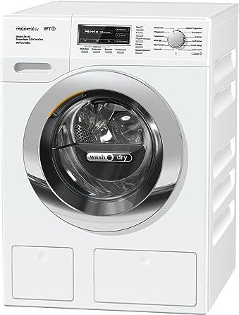 Miele WTZH 730 WPM Waschtrockner Waschmaschine 8 kg / mit Trockner 5 ...
