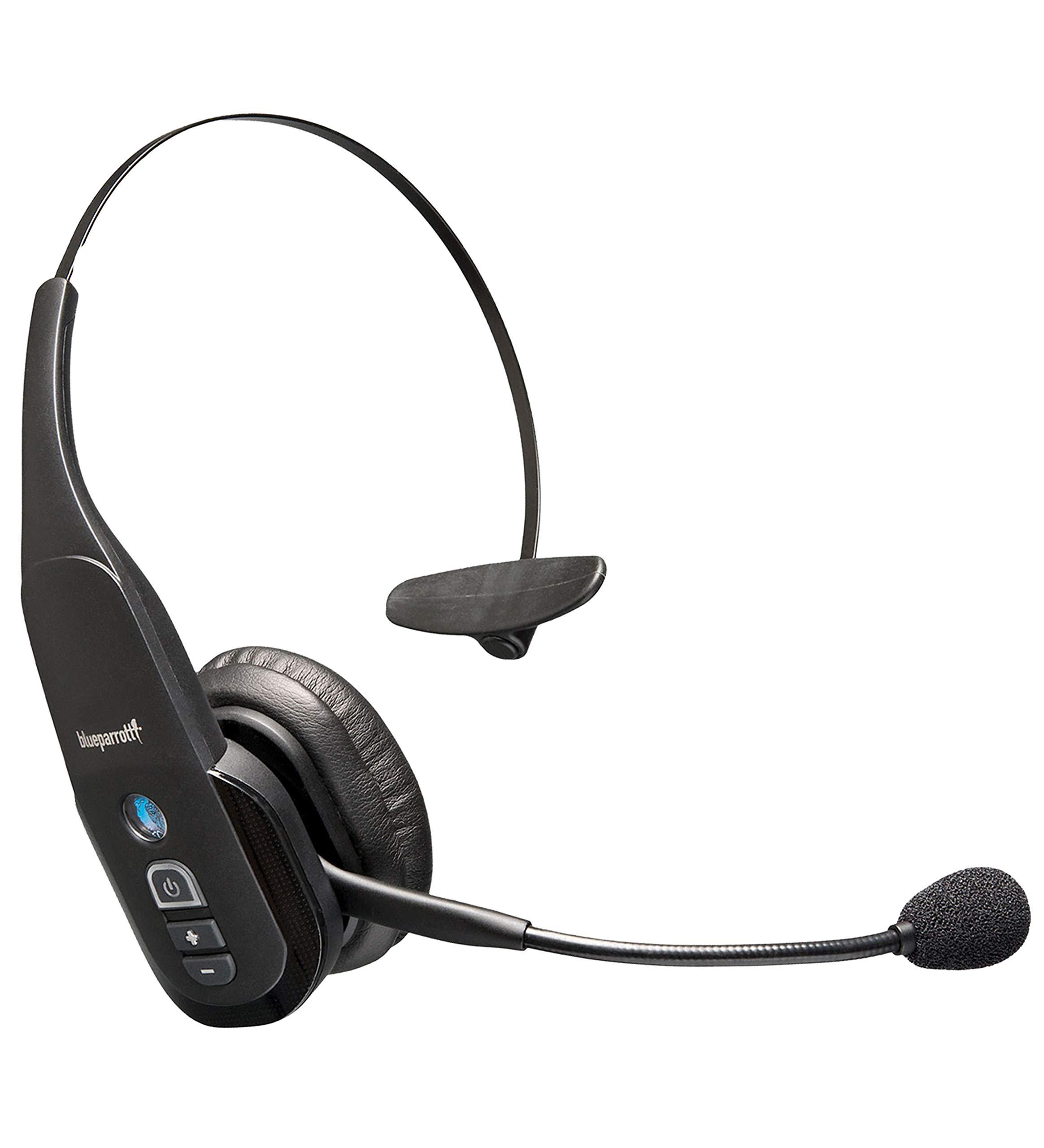 BlueParrott VXi B350-XT Wireless Noise Canceling Headset