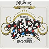 Zapp Amp Roger Zapp Amp Roger All The Greatest Hits