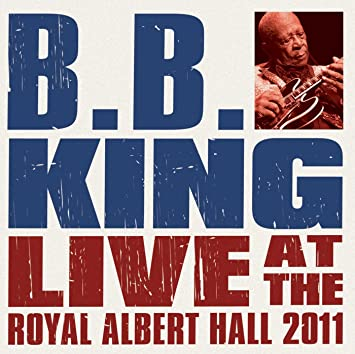 B.B. King And Friends Live At The Royal Albert Hall: B.B. King: Amazon.es: Música