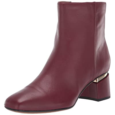 Franco Sarto Women's Marquee Ankle Boot   Ankle & Bootie