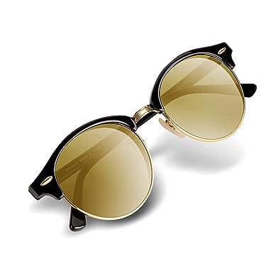 a464edabdc Round Vintage Sunglasses Women