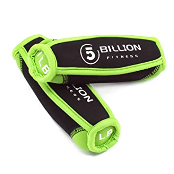 5BILLION Mancuernas & Soft Dumbbells- Ideal Para Ejercicios ...