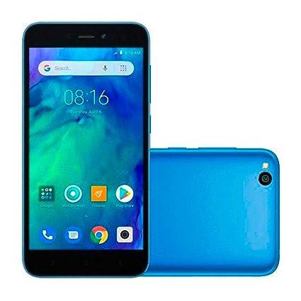 293c34231 Smartphone Xiaomi Redmi GO Dual Chip 4G Tela 5