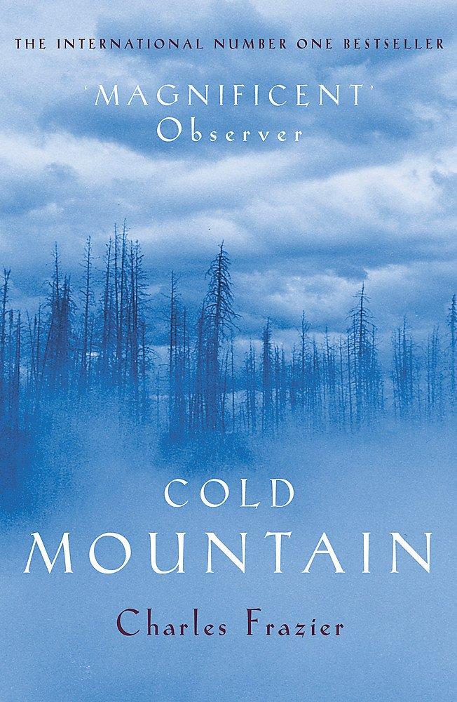 Cold Mountain  Sceptre 21's