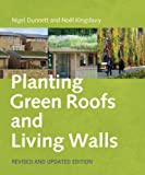 Planting Green Roofs and Living Walls