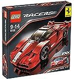 Lego Racers 8671 - Ferrari 430 Spider 1:17: Amazon.de