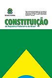 Constituição da República Federativa do Brasil de 1988: Atualizada até a Emenda 96