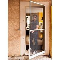 Werkapro 10763 - Puerta mosquitera (215 x 100