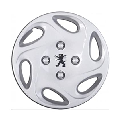 Embellecedores tapacubos Copa de rueda 1 Cubierta para ...