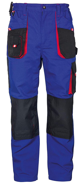 Pantaloni da Lavoro multitasca Extra Resistenti Uomo Colori Diversi Stile Cargo Emerton/®