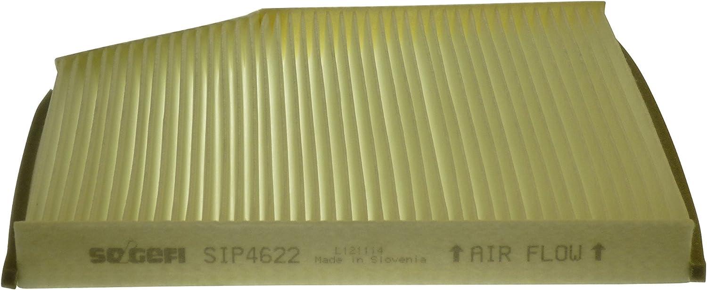 Purflux AH412 filtre cabine