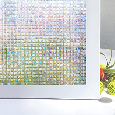 Zindoo privacy window film window coverings privacy film decorative film self adhesive stain glass film