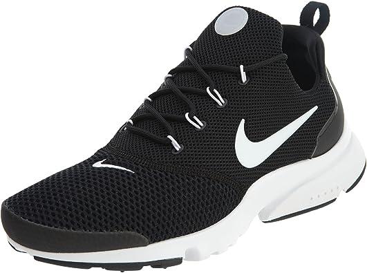 Nike Presto Fly Men's Shoes Black