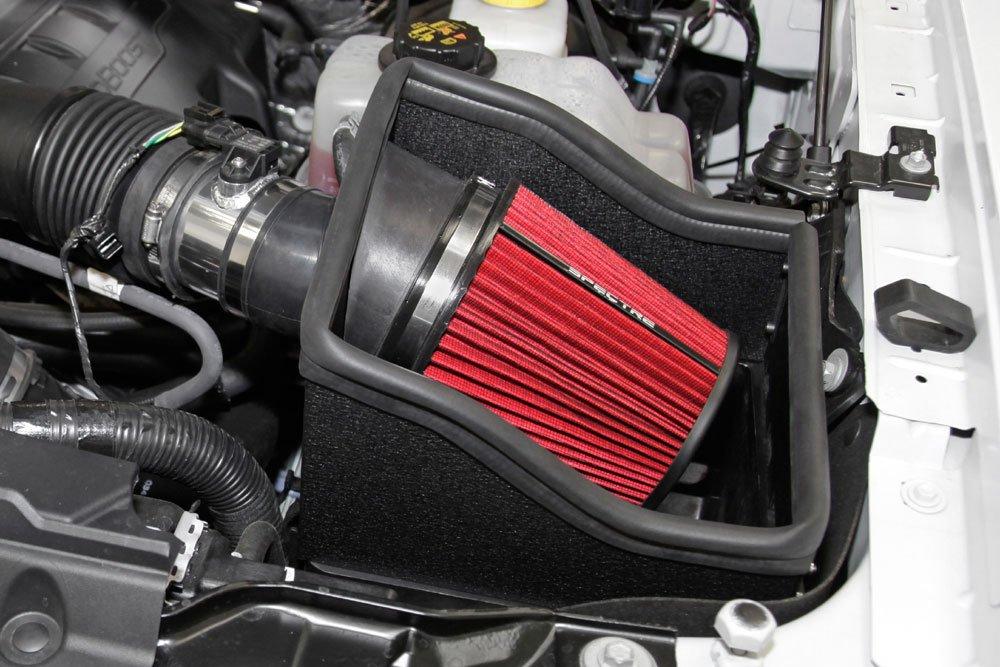 Spectre 9978 Air Intake Kit