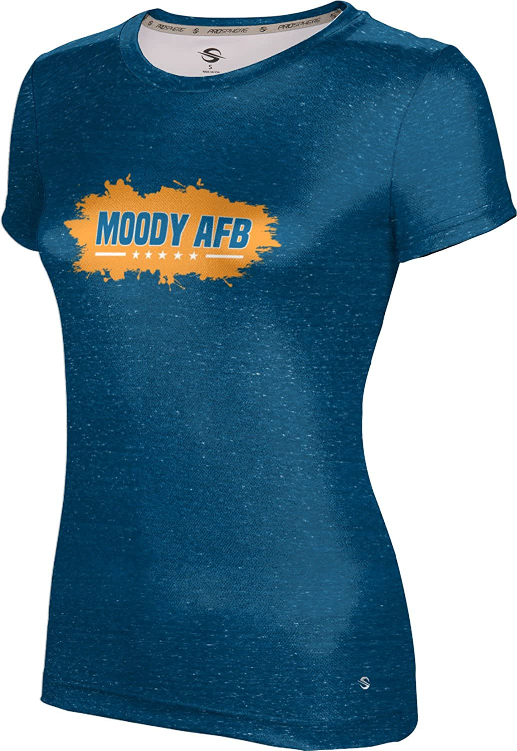 ProSphere Women's Moody AFB Military Heather Tech Tee
