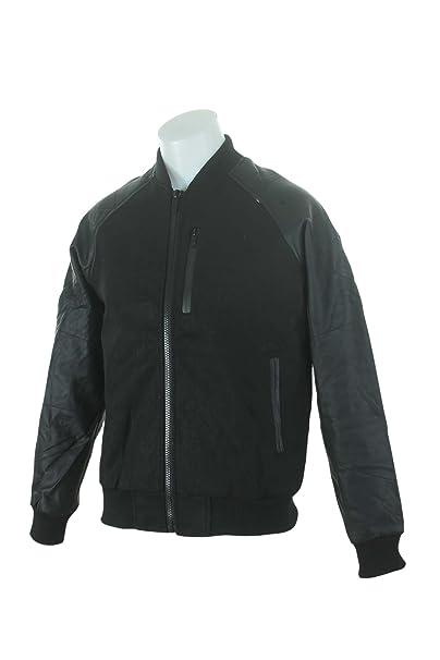 b0e3dafcefb9 JORDAN CRAIG 91231-05 Men Wool Jacket Black  JORDAN CRAIG  Amazon.ca ...