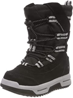 7dbc0da84a4 Timberland Chillberg Goretex Hook and Loop Ankle Boots Junior Snow ...