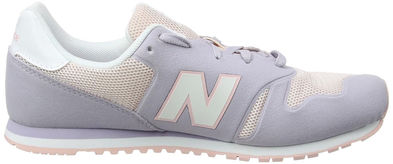 New Balance 373 Girls Sneakers Pink