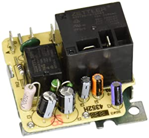 Emerson 57T01-843 Blower Time Delay Relay
