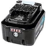 Makita BL1041B CXT Lithium-Ion Battery, 12V/4.0 Ah