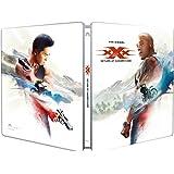 XXX - Il Ritorno di Xander Cage (Steelbook) (Blu-Ray)