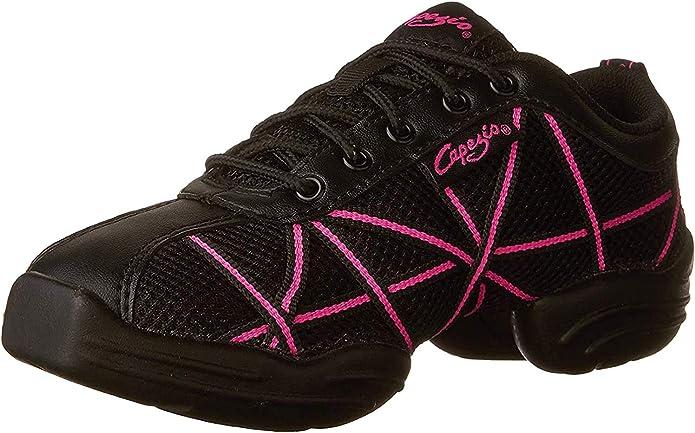 Chaussures Femme Capezio Websneaker