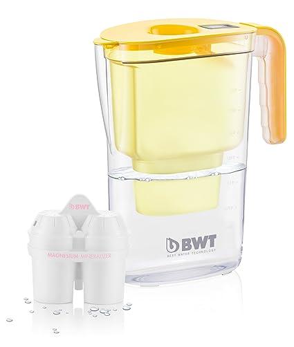 BWT 815130 Vida 1 Filtro, plástico