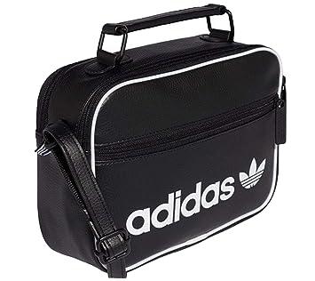 Vint Adidas CmNegroAmazon esEquipaje Bolso Airl Bandolera25 Mini pGSLqMUzV