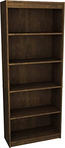 Bestar Inc Standard Bookcase