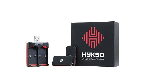 Hykso Wearable