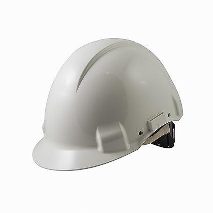 3M G3001DUV1000V-VI - G3001 Casco, sin ventilación, DIELÉCTRICO 1000V, blanco,