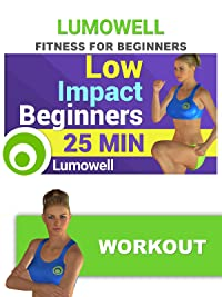 Fitness Beginners Impact Beginner Workout product image