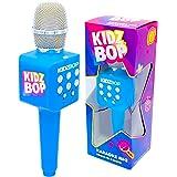Move2Play Kidz Bop Karaoke Microphone Gift, The Hit Music Brand for Kids