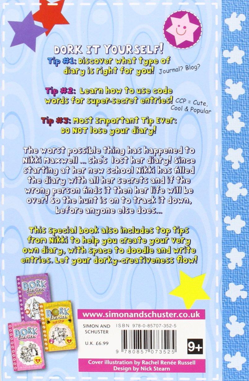 Buy dork diaries 3 12 how to dork your diary book online at low buy dork diaries 3 12 how to dork your diary book online at low prices in india dork diaries 3 12 how to dork your diary reviews ratings amazon solutioingenieria Gallery