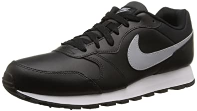 nike md runner leather mens bags