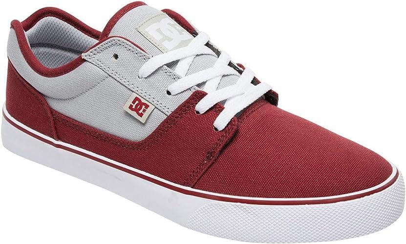 DC Mens Tonik Tx Skate Shoe Skateboarding