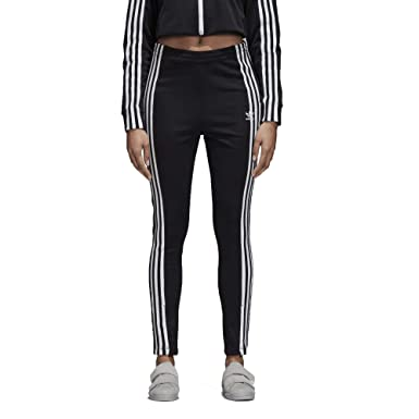d4390f78cb1 adidas Originals Women s Superstar Trackpants at Amazon Women s Clothing  store