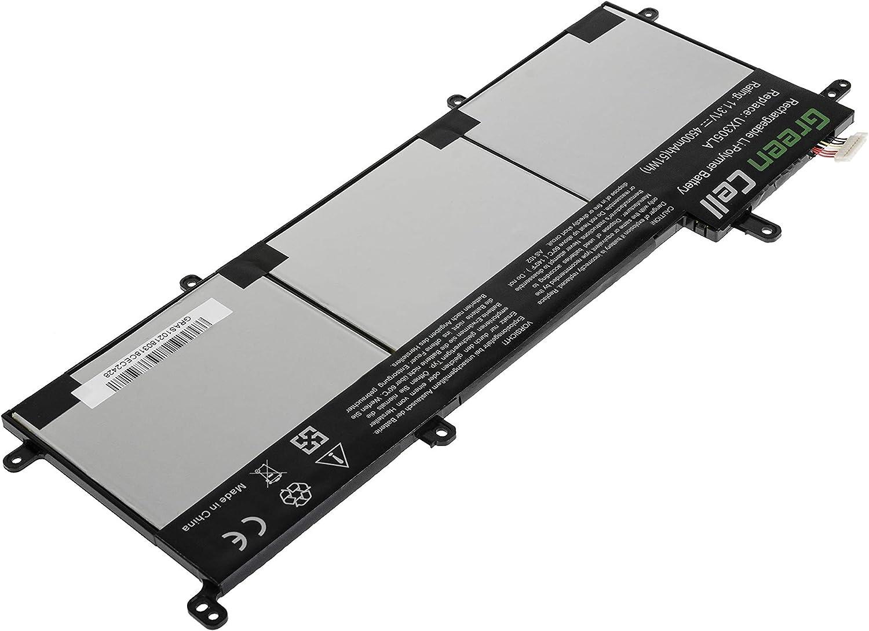 7XINbox 11.31V 56Wh C31N1428 Ersatz Akku Batterie f/ür ASUS Zenbook UX305LA UX305UA Series