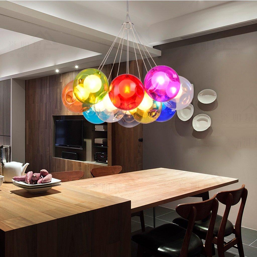 Relativamente lampadario da sala db06 pineglen - Lampadario sala da pranzo moderna ...
