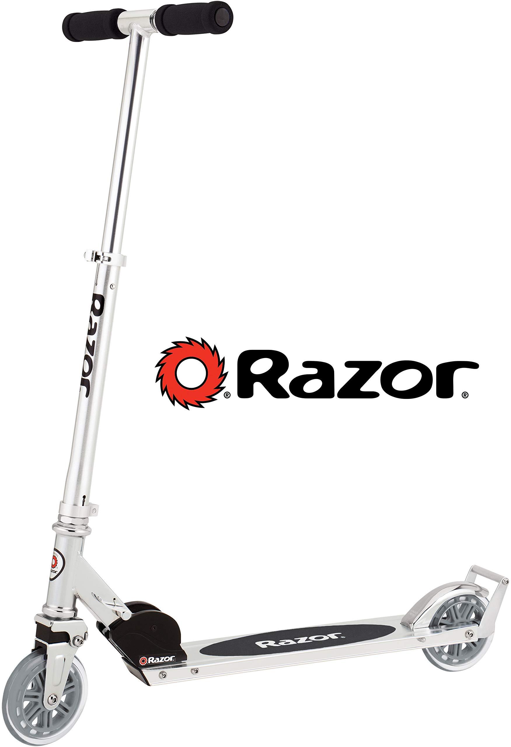 Razor A3 Kick Scooter - Clear by Razor