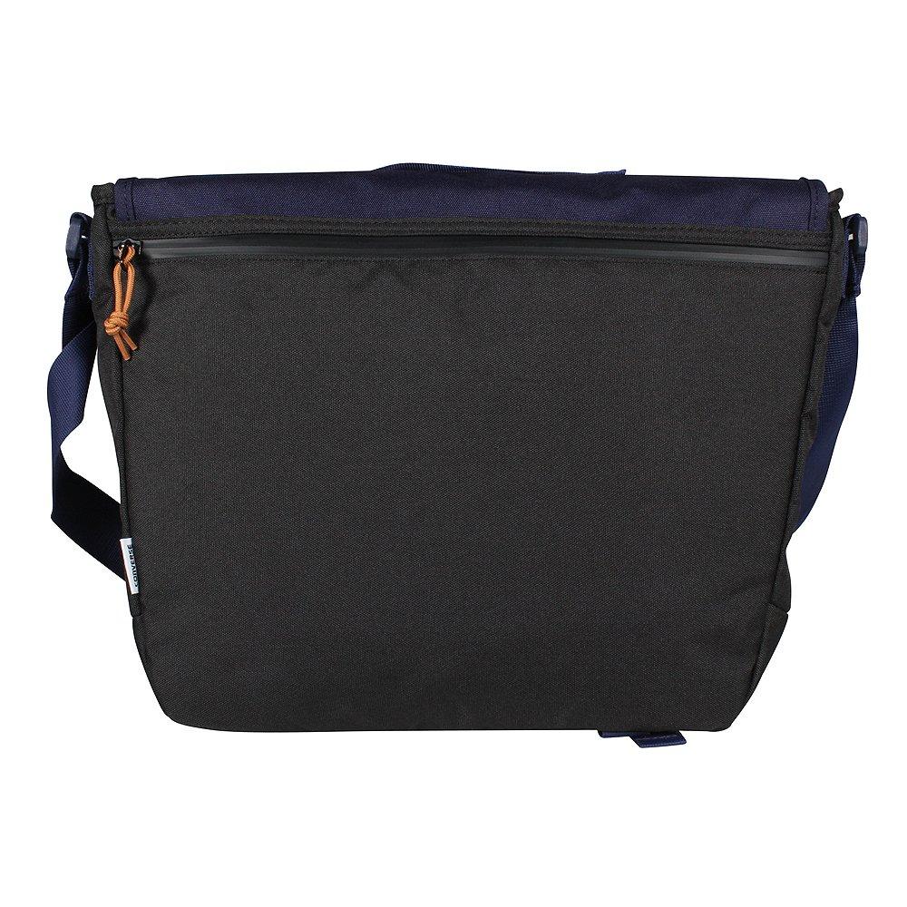 bab674e089f3 Converse Unisex shoulder bag Poly Messenger Midnight Indigo  Amazon.co.uk   Shoes   Bags