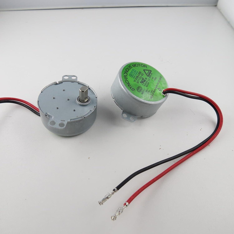 Synchron-Getriebemotor 50TYZA-4D 4,1 U//min