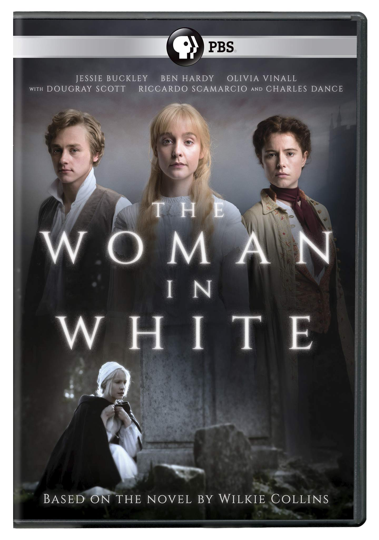 DVD : The Woman In White (2 Pack)