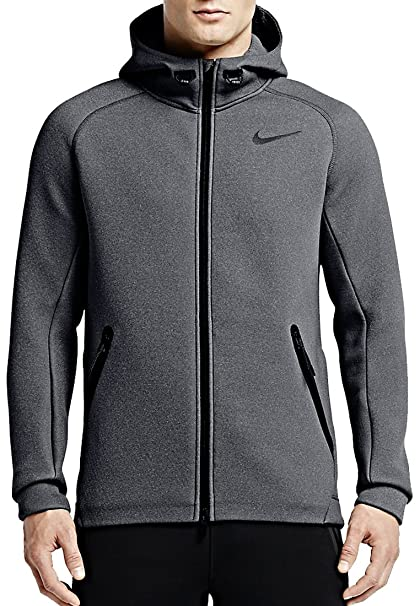 5eed596fed2a7 NIKE Men's Therma Sphere Training Jacket Extra Large