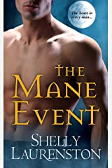 The Mane Event Kindle Edition