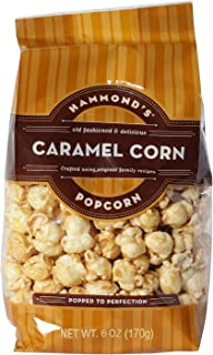 product image for Hammond's Old Fashioned and Delicious, All Natural Popcorn Varieties (Caramel Corn)