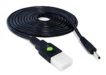 BQ 11BQCAB04 - Cable DC Jack (2.5 mm USB)